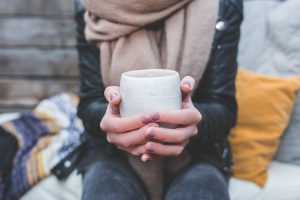Self-Care needs to be a top priority in your life. Here's why! (Plus a FREE simple guide to daily self-care!)