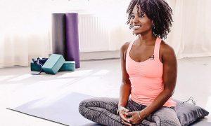 30 Day Meditation Challenge on DoYouYoga