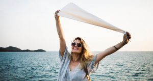 """9 ways to be a badass and live your best life - what I learned after reading """"You Are a Badass"""" by Jen Sincero. This book is a must read for anyone and everyone!"""