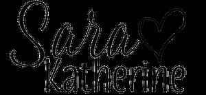 Sara Katherine Logo