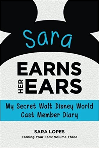 Sara Earns Her Ears by Sara Lopes