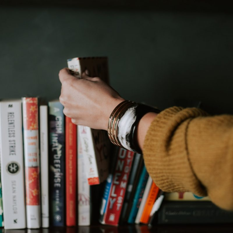 19 Books to Read During Quarantine (or Any Time!)