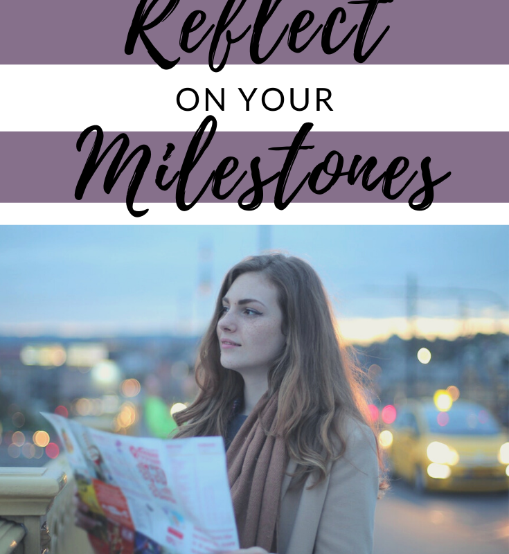 Self-Discovery Activity: Reflect on Your Milestones